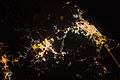 ISS-42 Taif, Mecca and Jeddah at night.jpg