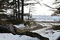Ice in Bass Cove, Drummond Island - 49370680022.jpg