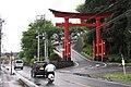 Ichinomiya nukisaki jinja Torii(Eastway).JPG