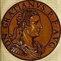 Icones imperatorvm romanorvm, ex priscis numismatibus ad viuum delineatae, and breui narratione historicâ (1645) (14723695196).jpg