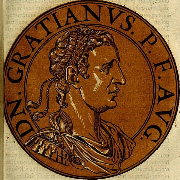 File:Icones imperatorvm romanorvm, ex priscis numismatibus ad viuum delineatae, and breui narratione historicâ (1645) (14723695196).jpg