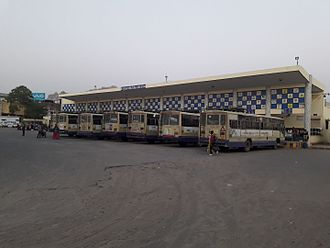 Idar - Idar Bus Station