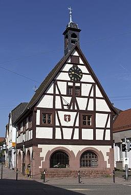 Iggelheim Altes Rathaus 20130605