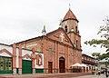 Iglesia de San Agustín, San Agustín, Colombia 01.jpg