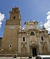 Il Duomo, Pitigliano, Grosseto, Italy - panoramio.jpg