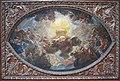 Il baciccio, adorazione dell'agnello, 1680 ca..JPG