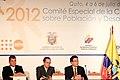 Inauguración del Comité Especial de la Comisión Económica para América Latina y el Caribe (CEPAL) sobre población y desarrollo. (7502532548).jpg