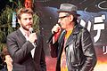 Independence Day- Resurgence Japan Premiere- Liam Hemsworth & Jeff Goldblum (27962962674).jpg