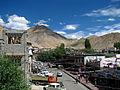 India - Ladakh - Leh - 009 - central Leh (3842228102).jpg