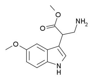 5-Methoxytryptamine - Indorenate