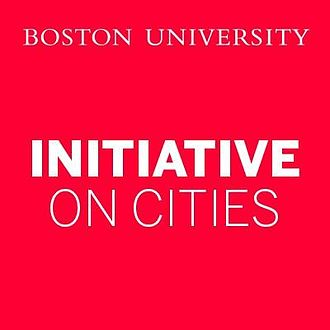 Initiative on Cities - Image: Initiative on Cities logo