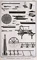 Instruments used in the process of salt extraction. Etching Wellcome V0023581ER.jpg