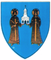 Coat of arms of Județul Ilfov
