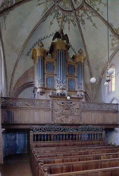 File interieur aanzicht orgel orgelnummer 1398 stedum for Interieur 404