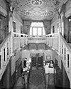 interieur, overzicht trap naar verdieping - molenhoek - 20002577 - rce