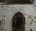 Interior St Teilo's Church, Llandeloy - geograph.org.uk - 946523.jpg