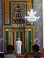 Interior of Selimiye Mosque - Northern Nicosia - Turkish Republic of Northern Cyprus (28393636211).jpg