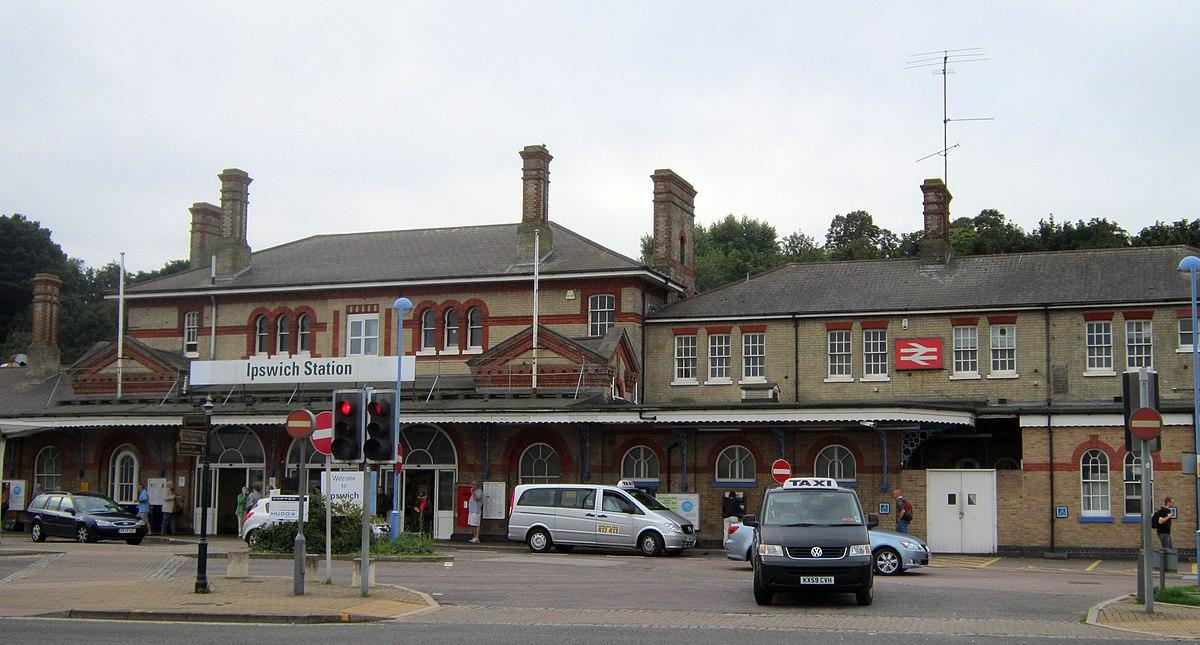 Derby Train Station Long Stay Car Park