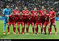 Iran and Spain match at the FIFA World Cup (2018-06-20) 16.jpg