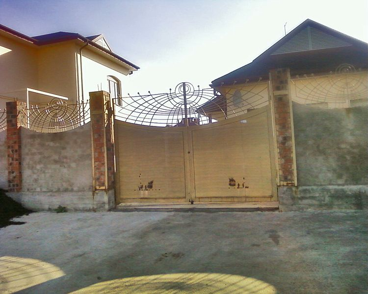 File:Irkutsk. Township Molodyozgnij. September 2012 - panoramio (125).jpg