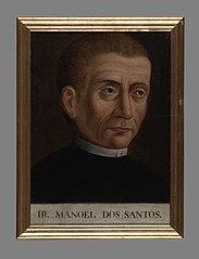 Irmão Manuel dos Santos