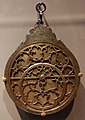 Isa ibn allahdad, astrolabio, 1601 ca.jpg