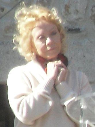 Isabelle Aubret - Isabelle Aubret
