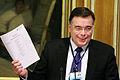 Islands statsminister Geir H. Haarde under Nordiska Radets session i Oslo. 2007-10-30. Foto- Magnus Froderberg-norden.org (3).jpg