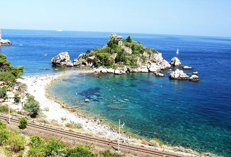 Spain Island Tours