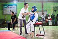 Istirahat Dalam Pertandingan Taekwondo.jpg