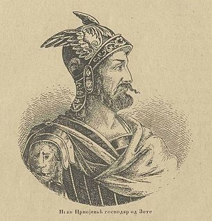 Serbian noble