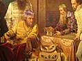 Ivan the Terrible and Harsey detail 03.jpg