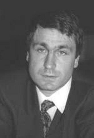 Vassily Ivanchuk - Ivanchuk