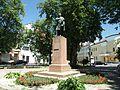 Ivano-Frankivsk Mitskevich monument.jpg