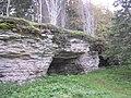 Jägala limestone cliffs - panoramio - Aulo Aasmaa (1).jpg