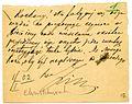 Józef Piłsudski - Życzenia noworoczne - 701-001-160-015.jpg