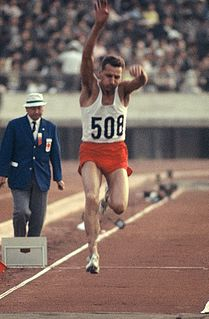 Athletics at the 1964 Summer Olympics – Mens triple jump