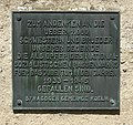 Jüdischer Friedhof Köln-Bocklemünd - Ehrenmal für die Opfer des Nationalsozialismus (6).jpg