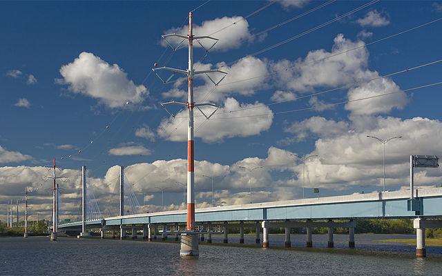 Pont Olivier-Charbonneau