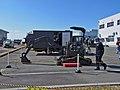 JASDF Mni Shovel car , 航空自衛隊 ミニ ショベルカー - panoramio.jpg