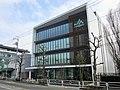 JA Tokyo Midori Head Office & Saiwaicho Branch New.jpg