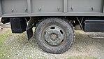 JGSDF Type 73 chugata truck(07-5229) rear wheel(right) at Camp Akeno November 4, 2017.jpg