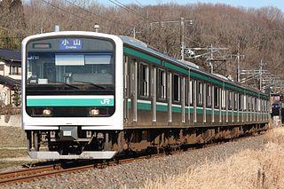 Mito Line