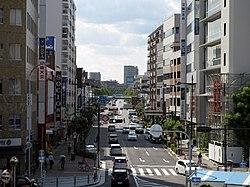 JR Ibaraki Station - panoramio (20).jpg