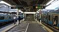 JR Minami-Urawa Station Platform 3・4.jpg