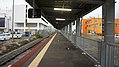 JR Soya-Main-Line Wakkanai Station Platform.jpg