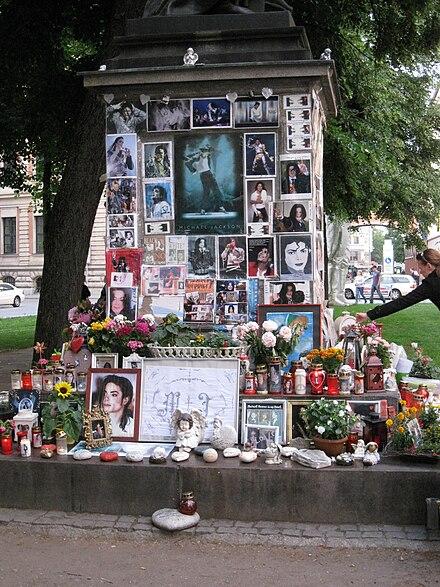 Michael Jackson Wikiwand