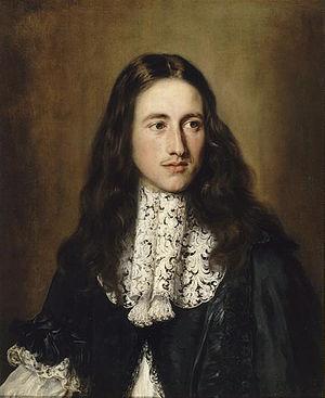 Musée des Beaux-arts et de la Dentelle d'Alençon - Image: Jacob Ferdinand Voet Portrait of a Young Man of the Chigi Family