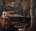 Jacopo Tintoretto - St Mary of Egypt (detail) - WGA22598.jpg