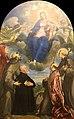 Jacopo Tintoretto - Vierge dans la gloire.jpg